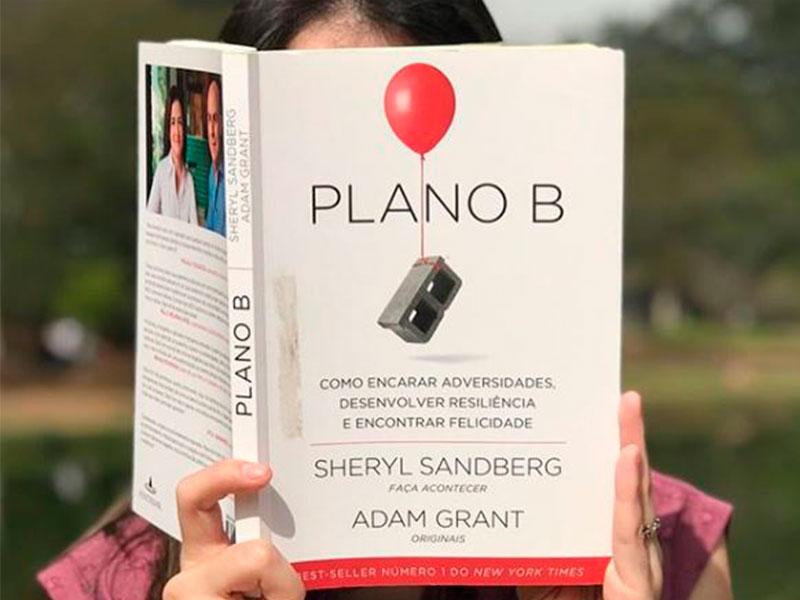 Sheryl Sandberg te ajuda na hora de enfrentar adversidades com o ...