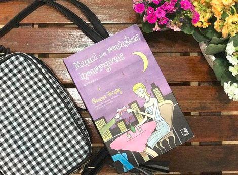 manual de uma romantica incorrigvel